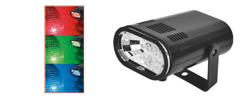 SAL LED reflektor DL-10L